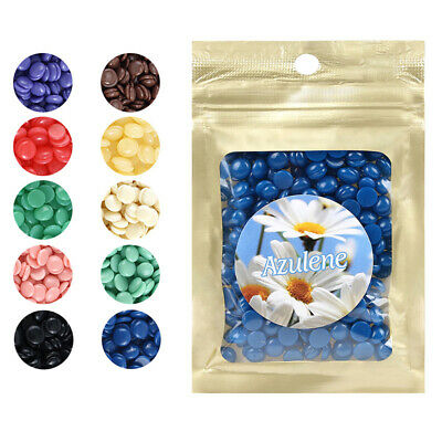 Hair Removal Wax Depilatory Hard Wax Beads Beans Heater For For All Waxing Types