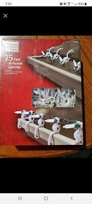Home accents holiday all purpose light hooks