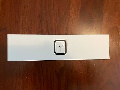 apple watch series 4 BOX ONLY