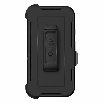 OtterBox DEFENDER SERIES REPLACEMENT Holster Only for Google Pixel 3A - Black