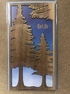 papyrus fathers day card