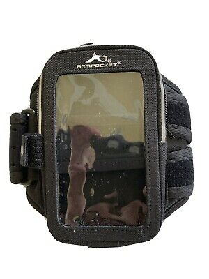 Armpocket Armband 3 X 5-5 Inch Opening For Phone