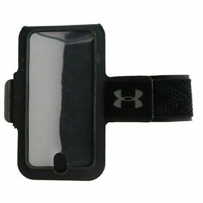 NEW Under Armour Supervent Armband Iphone 66s78 Black