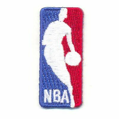 NBA Official Small Logo Man Jersey Patch Basketball Jerry West League