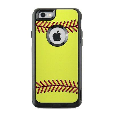 Skin for Otterbox Commuter iPhone 66S - Softball by Sports - Sticker Decal