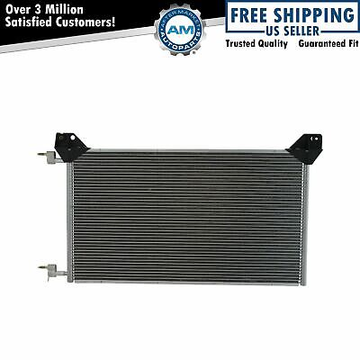 AC Condenser AC Air Conditioning for Chevy GMC Cadillac Pickup Truck SUV New