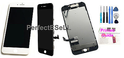 OEM LCD Display Touch Screen Digitizer Assembly Replacement for iPhone 7 Plus -