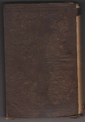 A History of the Baptist In Maine 1845 by Rev Joshua Millet