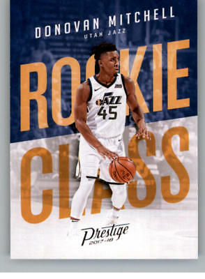 2017-18 Panini Prestige Inserts Pick From List All sets included