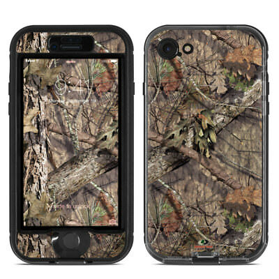 Skin for LifeProof NUUD iPhone 78 - Break-Up Country - Sticker Decal