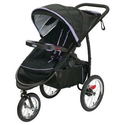 Graco Fastaction Fold Jogger Click Connect Stroller 16447047