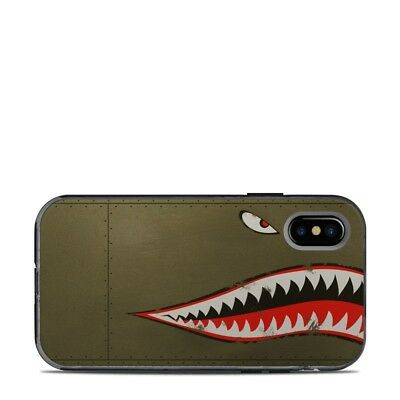 Skin for LifeProof NEXT iPhone X - USAF Shark by US Air Force - Sticker Decal