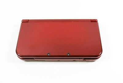 Nintendo 3DS XL System -New Model- Red