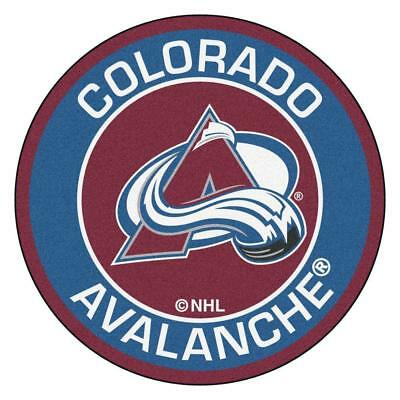 Colorado Avalanche NHL Color Die-Cut Decal  Yeti Sticker Free Shipping