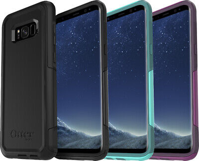 OtterBox COMMUTER SERIES Case for Samsung Galaxy S8 PLUS ONLY