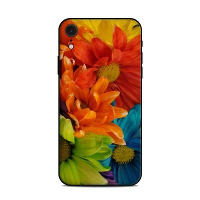 iPhone Xr Skin - Colours by Lucent Imaging - Sticker Decal