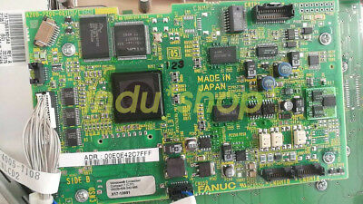 Applicable FANUC Teach Pendant Motherboard X17-13991