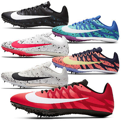 New Nike Zoom Rival S 9 Mens Track - Field Spikes Sprint Racing Shoes