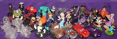 DIsney Infinity 1-0 ORIGINALS You Pick your Figures Free Ship Buy 4 get 1 Free