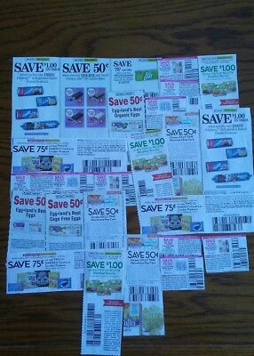 25 Grocery - Personal Care Coupons