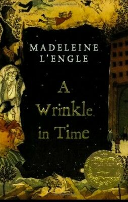 A Wrinkle In Time 1st in series