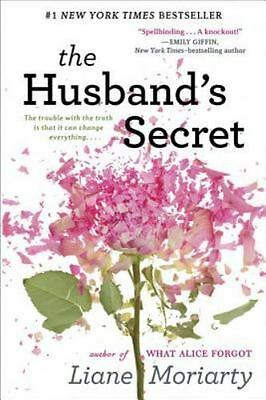 The Husbands Secret by Liane Moriarty 2013 E-book