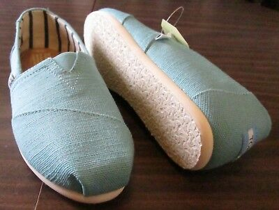 Toms Womens Venice Collection New for 2018 Turquoise MB