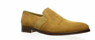ALDO Mens Hayni Rust Loafers Size 9 269162