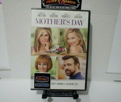 Mothers Day   NEW DVD FREE SHIPPING