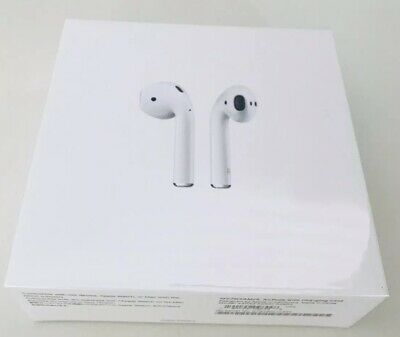 APPLE AIRPODS LATEST MODEL WCHARGING CASE MV7N2AMA NEW - SEALED BOX