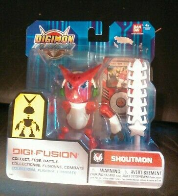 Digimon Fusion Collect Fuse Battle
