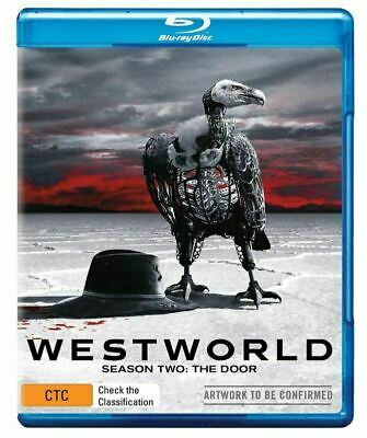 Westworld complete Season series 2 The Door