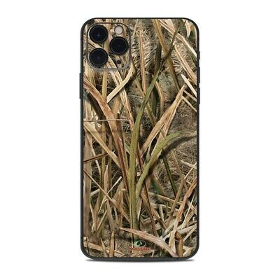 iPhone 11 Pro Max Skin - Shadow Grass Blades by Mossy Oak - Sticker Decal