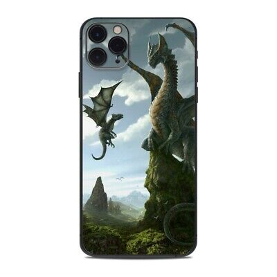 iPhone 11 Pro Max Skin - First Lesson by Kerem Beyit - Sticker Decal
