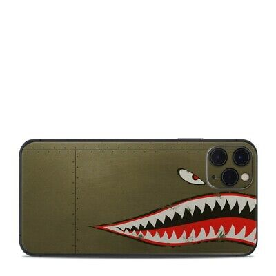 iPhone 11 Pro Max Skin - USAF Shark by US Air Force - Sticker Decal