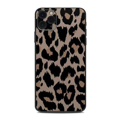 iPhone 11 Pro Max Skin - Untamed by Brooke Boothe - Sticker Decal