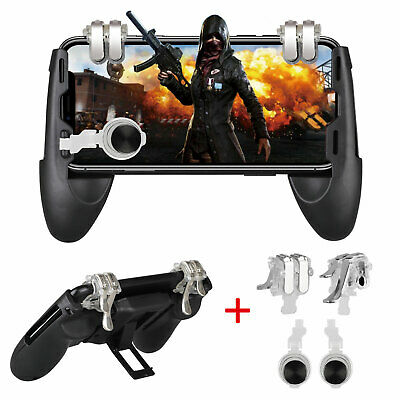 Mobile Phone Gaming Controller Gamepad Joystick for IOS Android PUBG Fortnite