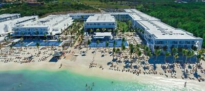 RIU REGGAE MONTEGO BAY JAMAICA - ADULTS ONLY ALL INCLUSIVE VACATION - 082120