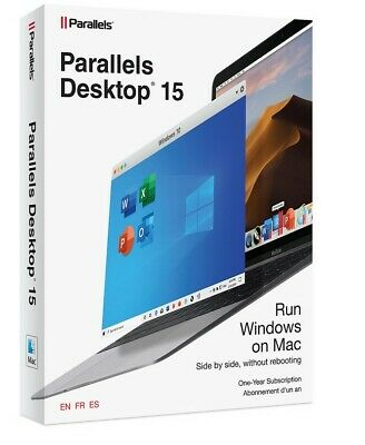 Parallels Desktop 15 for Mac Run Windows on mac✔️Life Time✔️Fast Delivery✔️