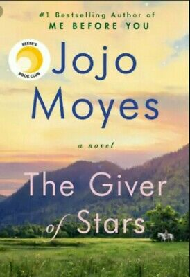 The Giver of Stars By Jojo Moyes PDFePUBKindle