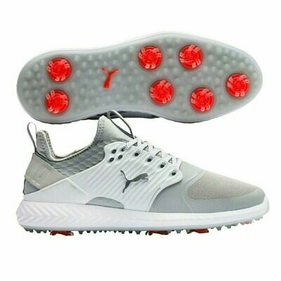 Puma Ignite Pwradapt Caged Mens Golf Shoes 192223 - Pick Size - Color