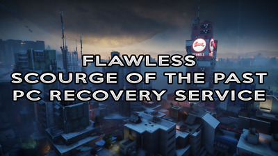 Scourge of the Past Flawless - Like a Diamond - Recovery Service PC