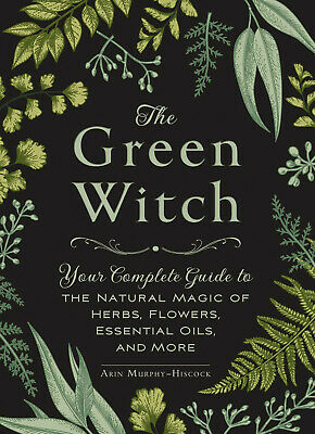 🎁  The Green Witch  ✅INSTANT DELIVER ✅