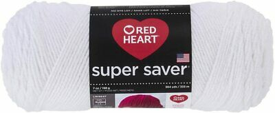 Red Heart Super Saver Yarn Multiple Colors Colors constantly changing