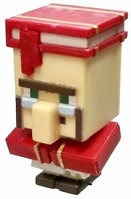 Mattel Minecraft Village - Pillage Series 21 Villager Minifigure