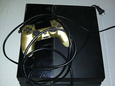 PlayStation 4 1TB Console 14 Games