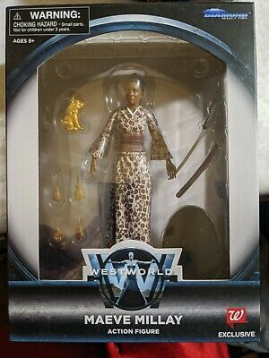 Diamond Select Maeve Millay Westworld Action Figure