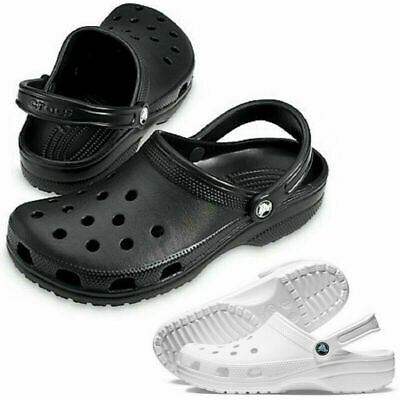 For Croc Classic UNISEX Mens Ultra Light Water-Friendly Sandals MENS SIZE