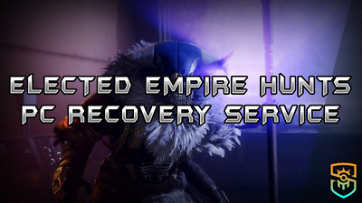 Flawless Master Empire Hunt - Recovery Service PCXboxPS4