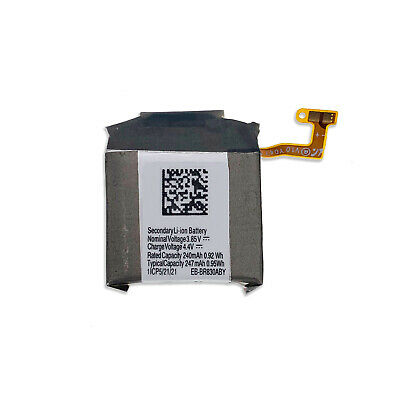 Watch Battery EB-BR830ABY For Samsung Galaxy Watch Active2 40mm SM-R830 SM-R835